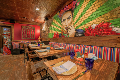 About | Lolita's Mexican Cantina